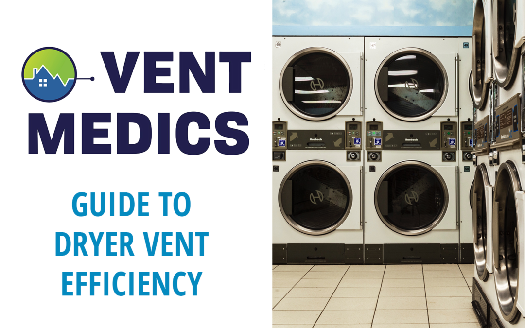 Guide to Dryer Vent Efficiency